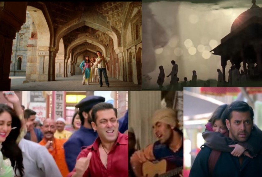 Eid Mubarak: Five Songs You Should Have On Your Playlist To Celebrate Bakrid Today