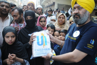 UNITED SIKHS Praised For Providing Free Legal Aid To Vulnerable Protesting Farmers