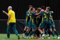 Tokyo Olympics: Australia Shocks Argentina 2-0 In Men's Football