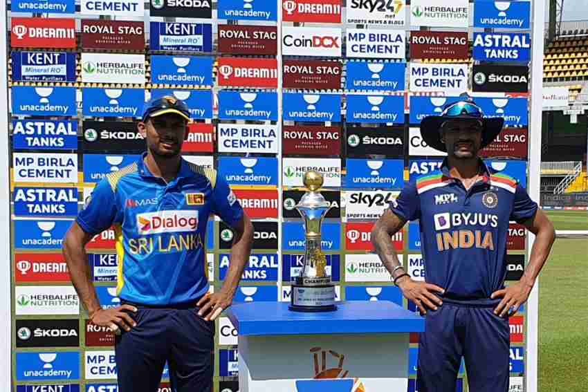 Sri Lanka Vs India, 3rd ODI, Live Streaming: When And Where To Watch SL Vs IND Cricket Match