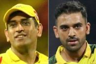 SL vs IND: Deepak Chahar Talks About MS Dhoni's Influence In His Match-winning Effort