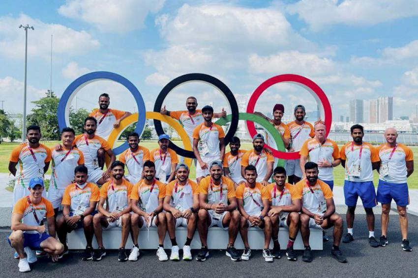 Tokyo Olympics: Amid COVID Gloom, Can Buoyant India Rise In Japan?