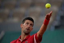 Novak Djokovic Knows 'History Is On The Line' At Tokyo Olympics