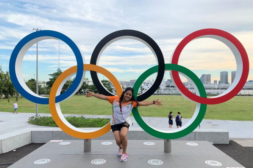Tokyo Olympics: Only 20 India Athletes, 6 Officials To Take Part In Opening Ceremony Amid COVID Fears