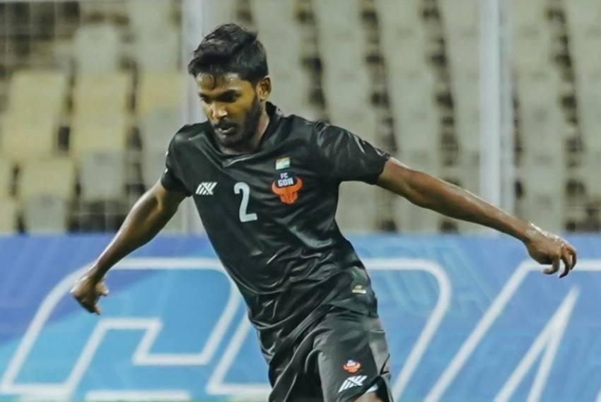 Indian Super League: Sanson Pereira Extends Contract With FC Goa