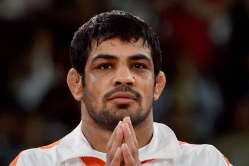 In Jail On Murder Charge, Wrestler Sushil Kumar To Watch Tokyo 2020 On TV In Tihar Jail