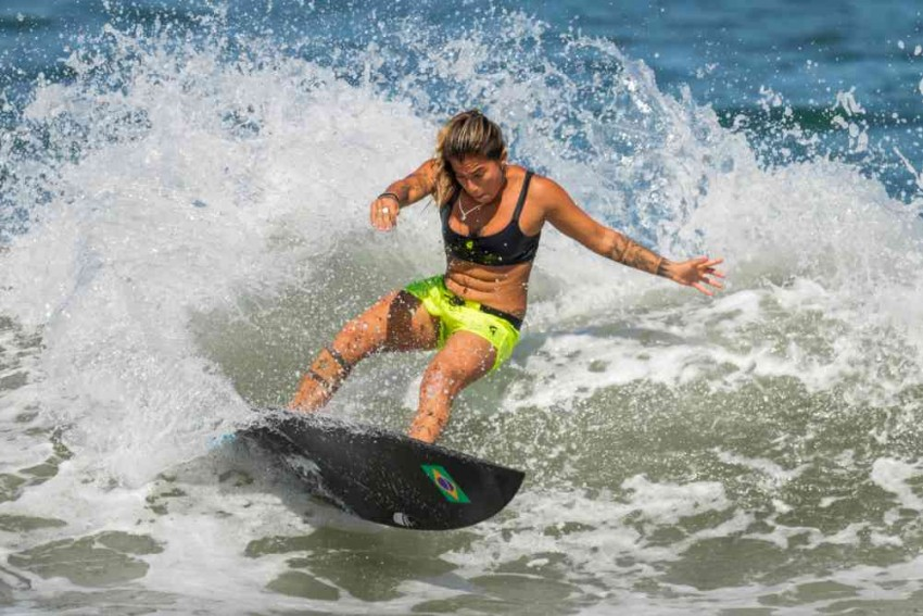 Tokyo Olympics: Everything Your Need To Know About Surfing - Where The Playing Field Is Never Level
