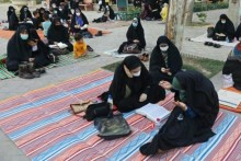 Mobile Internet Disruptions Seen In Iran Amid Water Protests