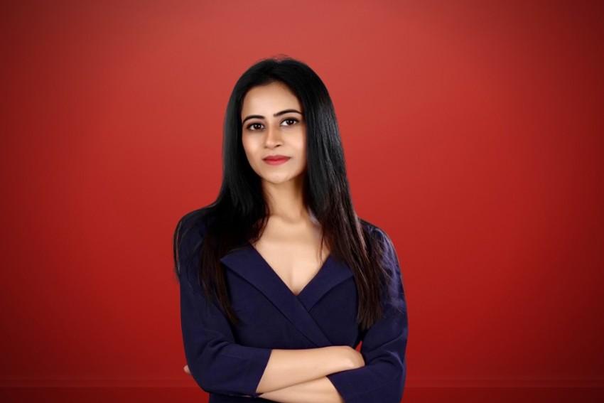 Akanksha Sharma: I Look At The Narratives Of Development, Not As A Victim But As A Futurist