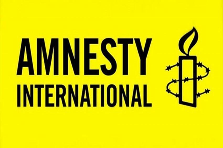 'Categorically Stand' By Findings Of Pegasus Project: Amnesty International