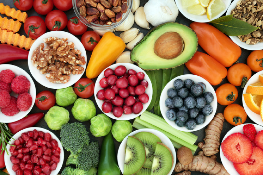 Importance Of Right Nutrition At The Right Age