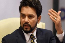 Tax Raids On Media Houses: 'Agencies Doing Their Work, There Is No Interference, Says Anurag Thakur