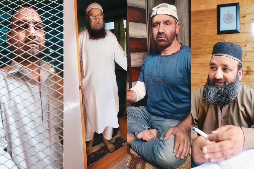 Terror Suspects Then, Innocent Now: But Who Will Pay For The Lost Years In Jail?