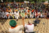 End Protest And Come For Talks: Narendra Singh Tomar To Agitating Farmers At Jantar Mantar