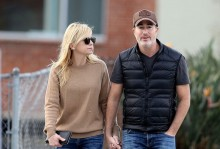 Anna Faris And Michael Barrett Are Married