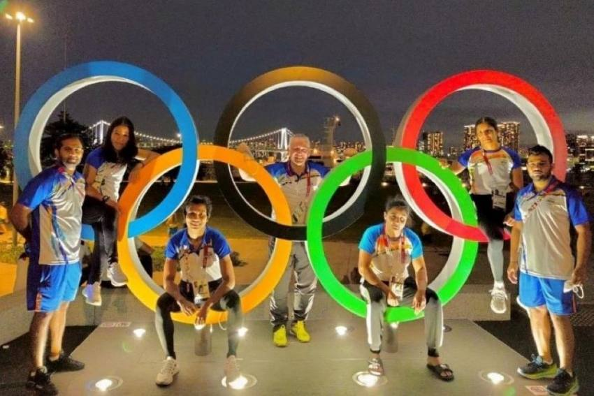 Tokyo Olympics: Full Schedule Of Indians Participating At Tokyo With Live Streaming, Live TV Timings