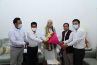 Tripura: BJP Ally IPFT Demands Separate Tribal State