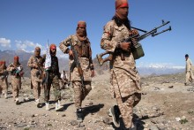 Return Of The Taliban: India's Limited Options In Afghanistan