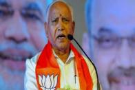 Waiting For Evening: Yediyurappa To Get Word From BJP On Future As Karnataka CM