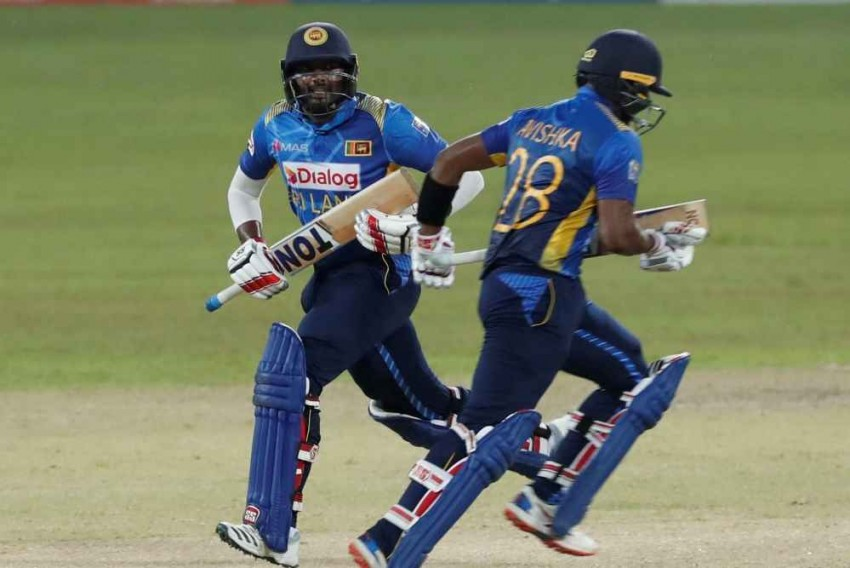 SL Vs IND, 3rd ODI: Avishka Fernando, Bhanuka Rajapaksa Fifties Help Sri Lanka Beat India - Highlights