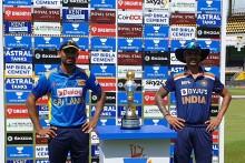 Sri Lanka Vs India, 3rd ODI, Live Cricket Scores: Rain Stops Play, IND Reach 147/3