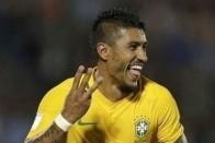 Former Brazil midfielder Paulinho Joins Al-Ahli On 3-year Contract