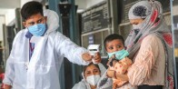 India Records 35,342 Fresh Covid-19 Cases, 483 Fatalities Recorded In 24 Hours