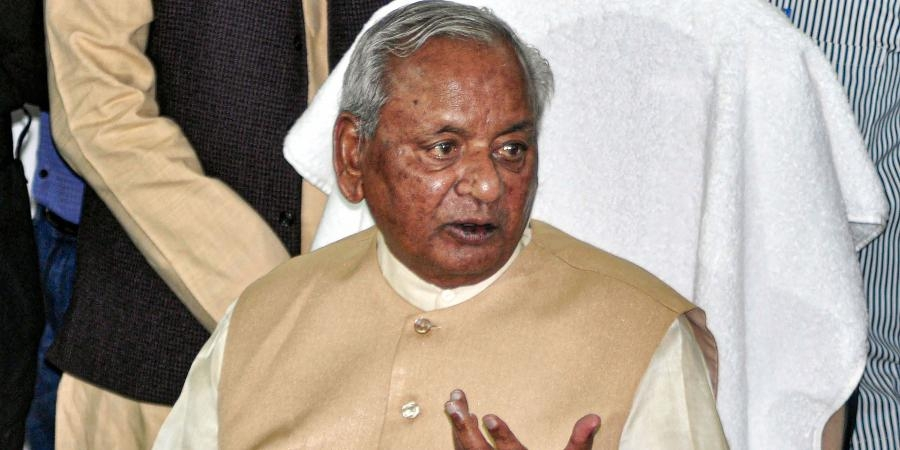 Ex-CM Of UP Kalyan Singh Is On Life Support, Condition Is Critical: Hospital
