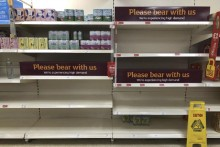 England: Covid Restriction Rules Being Relaxed To Avoid Staff Shortage, Panic-Buying