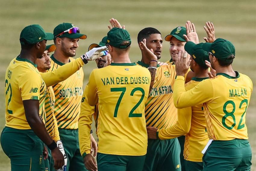 IRE Vs SA, 2nd T20I: South Africa Win Series After Another Ireland Collapse