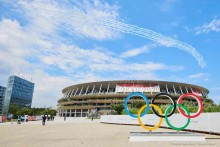 Live, Tokyo Olympics, Opening Ceremony: United By Emotion, An Extraordinary Games Begin
