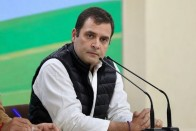 Rahul Gandhi Should Submit Phone For Investigation If He Thinks It Is Tapped: BJP