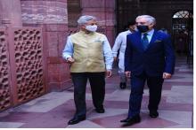 Afghanistan's Abdullah-Abdullah Visits Delhi Amid US Withdrawal, Major Gains By Taliban