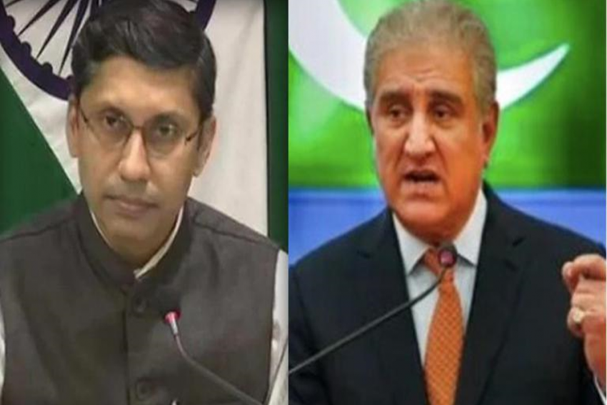 Pakistan Rejects India's Remarks On Abduction Of Afghan Ambassador's Daughter