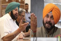 Punjab Congress: Has Amarinder Singh Accepted Navjot Sidhu As The Captain?