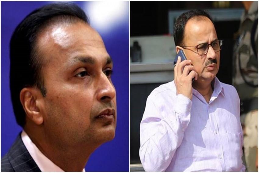 Pegasus Row: Anil Ambani, Ex-CBI Chief Alok Verma Among Potential Targets