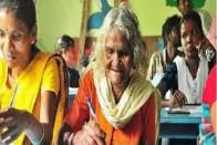 Kerala's 'Oldest Learner' Bhageerathi Amma Dies At The Age Of 107