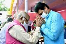 Tripura CM Biplab Deb Meets Governor Amid Speculation Over Cabinet Expansion