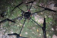 J&K: Drone Carrying 5 Kg IED Shot Down By Security Forces