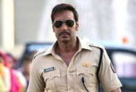 10 Years Of 'Singham': Ajay Devgn Dedicates It To The Police Officers