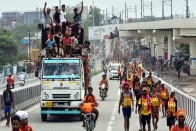 How I Will Miss The Merry Kanwariyas On Delhi's Streets