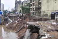 Maharashtra Rains: 2 Missing In Landslide, Villages Cut Off Due To Floods