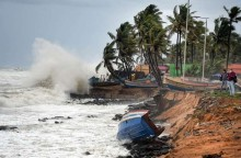 Heavy Rainfall Causes Flood-like Situation In Parts Of Goa, Several Rivers In Spate