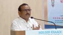 State Faced Oxygen Shortage, But It Caused No Death: Maharashtra Health Minister