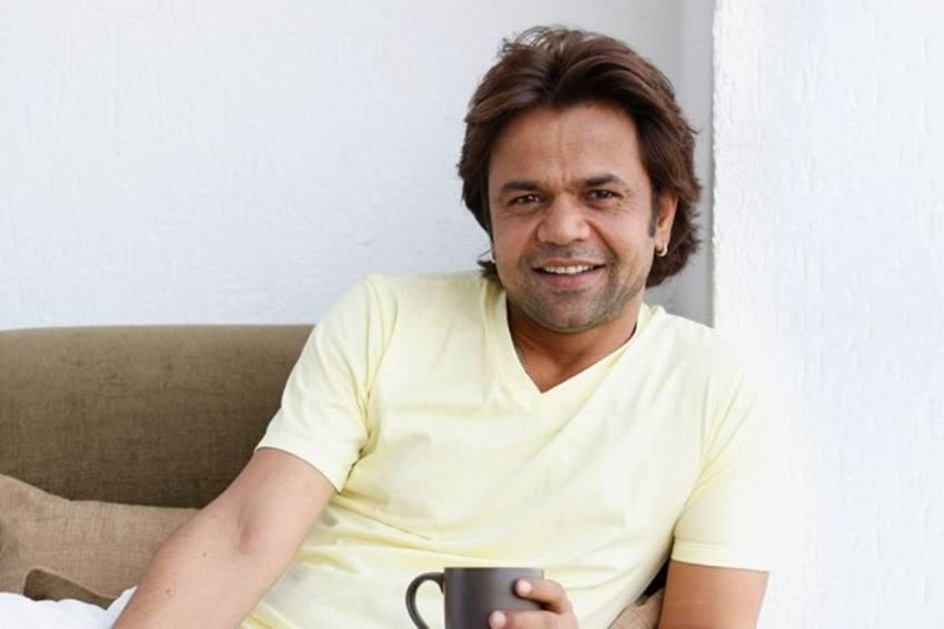 'Hungama' Changed My Life And Gave Me An Identity: Rajpal Yadav