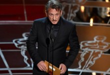Sean Penn Issues Ultimatum: Wont Return To Shoot 'Gaslit' Unless Everyone is Vaccinated