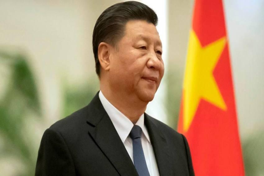 Xi Jinping Makes Rare Visit To Tibetan Border Town Close To Arunachal Pradesh