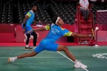 Tokyo Olympics, Badminton: Satwiksairaj Rankireddy-Chirag Shetty Win, B Sai Praneeth Stunned In Opener