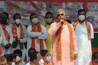 YouTube Pulls Down Bengal Post-Poll Violence Videos Shared By BJP Leader Dilip Ghosh
