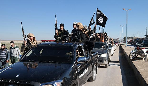 ISIS-K And The Shadowy World Of Jihadi Groups